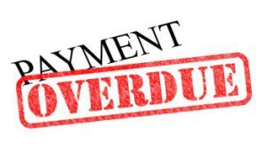 Liens & Late Payments